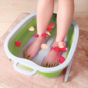 voetenbad kopen
